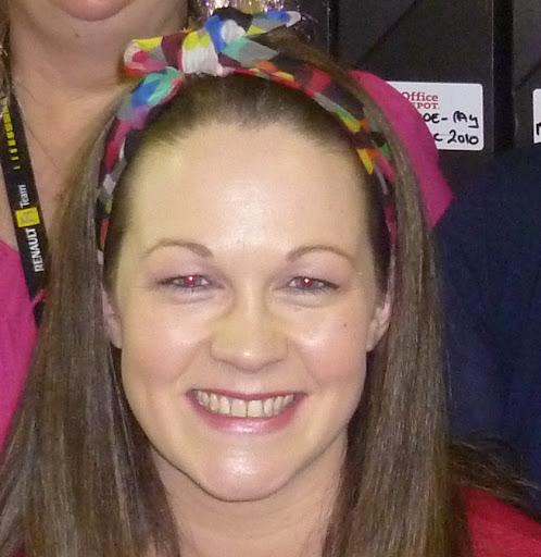 Michelle Mcnamee