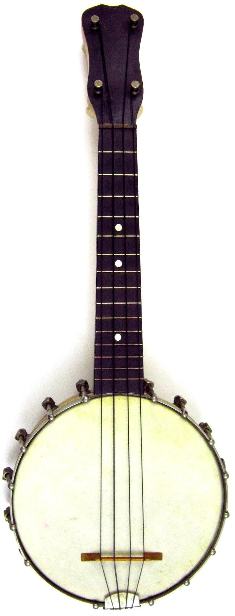 Concertone Tenor Banjo Used For Sale At Wiring Diagram Download