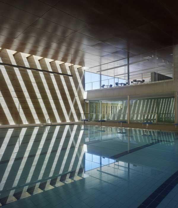 Ecococos piscina climatizada en toro zamora espa a for Piscina climatizada zamora
