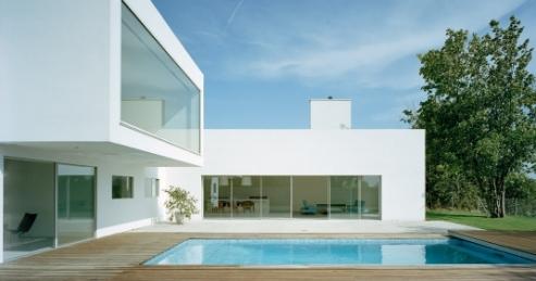 Til inspirasjon arkitekt jonas lindvall for Casa moderno kl