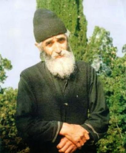 Elder Paisios A Christian Must Not Be Fanatical