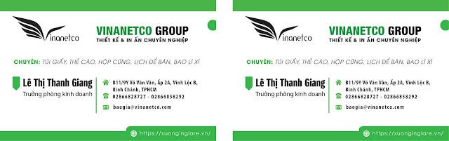 Sample Name Card - Code : namecard031