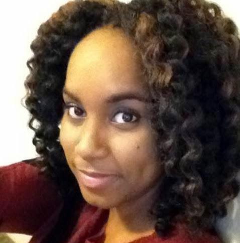 Naomi Baptiste