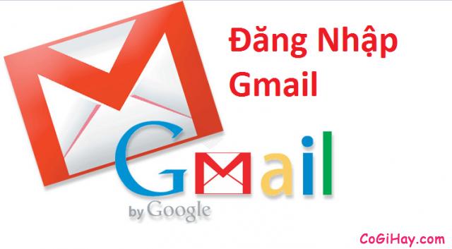 Đăng Nhập Gmail