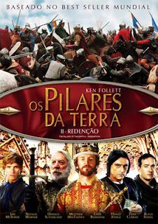 Download Os Pilares da Terra 2 Redenção DVDRip Dual Audio e RMVB Dublado