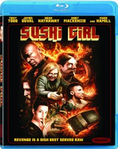 Sushi Girl (2012) BluRay 1080p 5.1CH x264