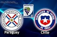 Chile Paraguay online vivo Sub20 15 Enero 2013