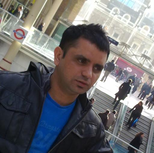 Raja Saleem