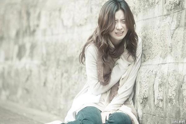 thơ ngắn con gái đau khổ vì chia tay