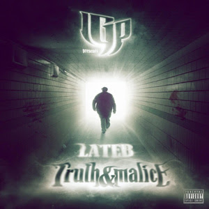 Lateb The God - Truth & Malice