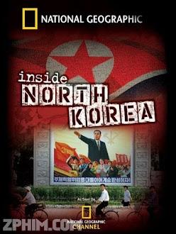 Bí Mật Bắc Triều Tiên - National Geographic: Inside North Korea (2006) Poster