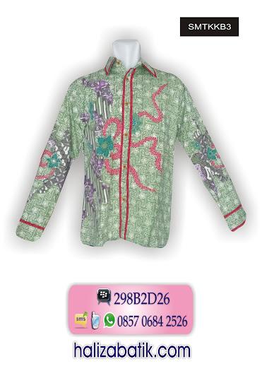 grosir batik pekalongan, Batik Busana Muslim, Baju Batik Modern, Baju Batik Terbaru