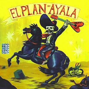 Molotov – El Plan De Ayala 2007 – 320 Kbps