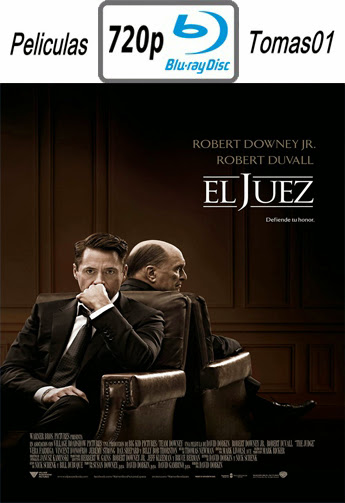 El Juez (The Judge) (2014) (BRRip) BDRip m720p