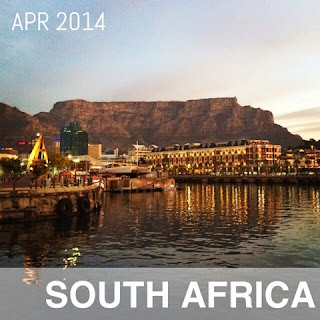 South Africa (Apr 2014)