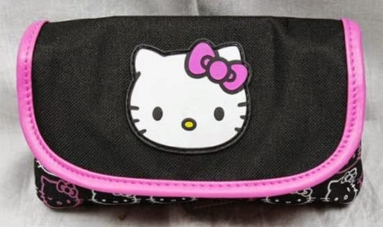 necessaire da Hello Kitty