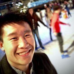 Benjamin Tseng Photo 12