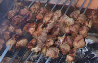 Shish Kabobs (Shashlik, Barbecue)