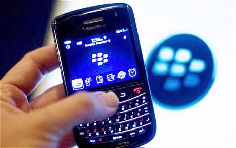¿Qué le sucede a una marca que no asimila el cambio? – Caso Blackberry