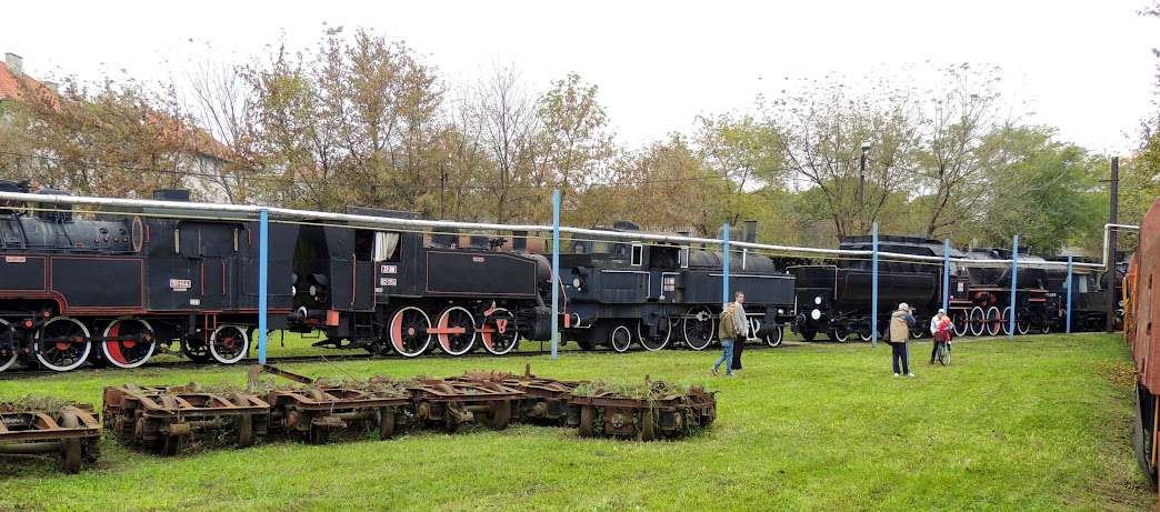 Hrvatski željeznički muzej DSCN4575