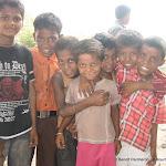 Petits indiens, Delhi