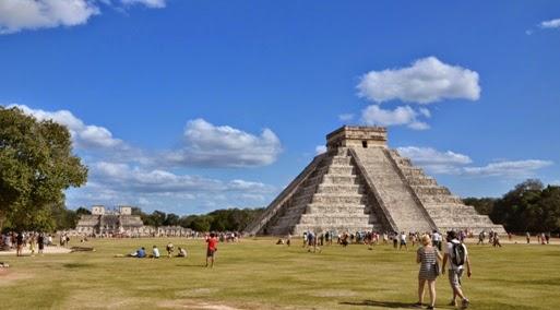 Chitzen Itzá