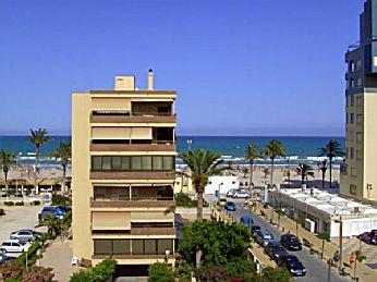Alquiler vacaciones en playa san juan piso en alicante for Pisos alquiler playa san juan