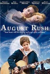 August Rush - Thần đồng âm nhạc