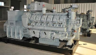 Máy phát điện Deutz 80kva – 2000kva