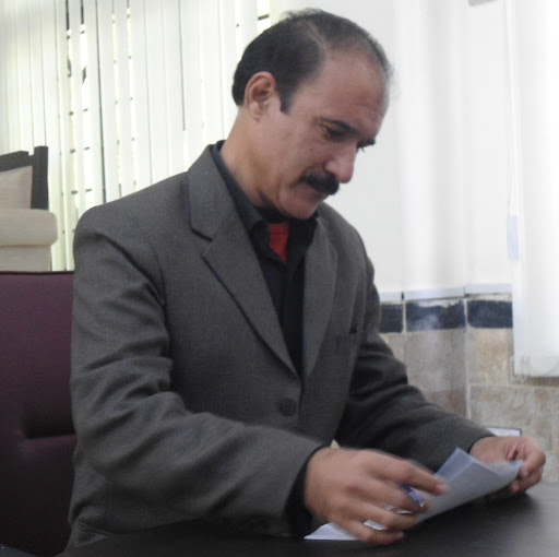 Humayun Qureshi Photo 20