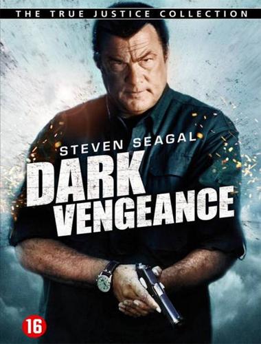 Poster de Dark Vengeance