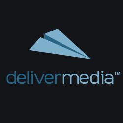 Deliver Media LLC logo
