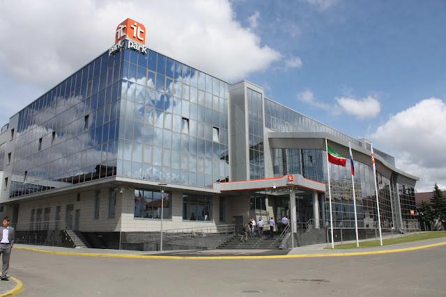 Казань. Часть 3: Агентство Стратегических Инициатив