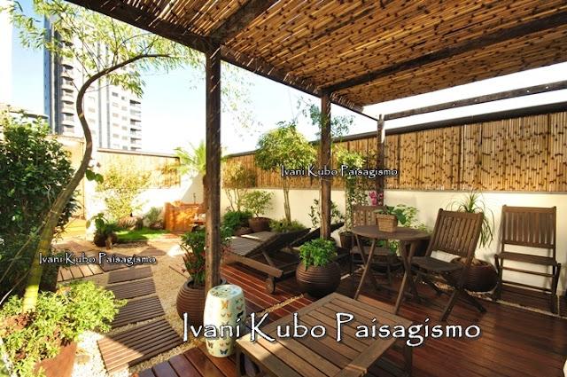 ofuro em jardim pequeno:Postado por Ivani Kubo – Paisagista, Jardinista e Designer de