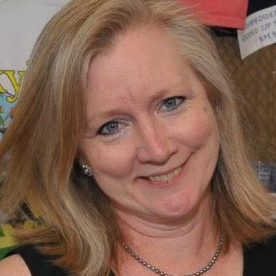 Maureen Mcneill