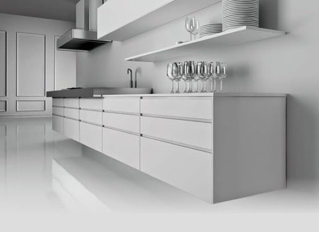 Muebles De Cocina Precio En Region Metropolitana De Santiago Comprar