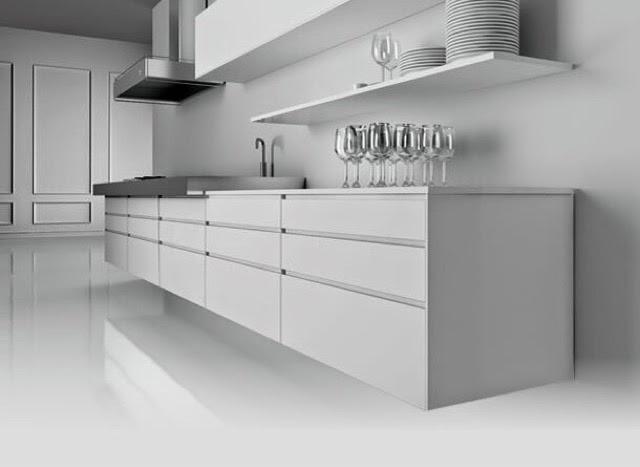 Lovik cocina moderna tienda de muebles de cocina desde for Cocinas baratas en almeria