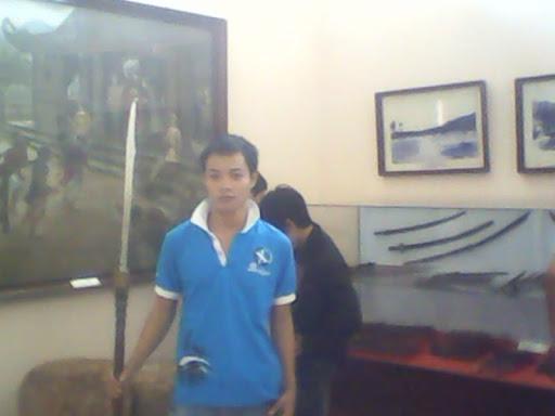 Nhan Hua