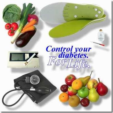 S.LUTENA Nutrisi Herbal Bantu Penyembuhan Diabetes