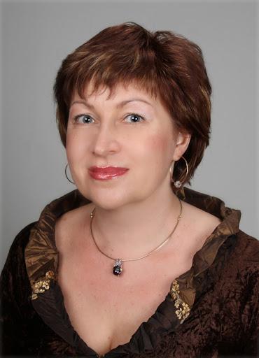 Рудинская Елена Владимировна