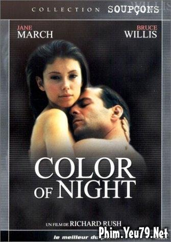 Màu Của Màn Đêm