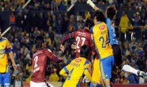 Goles Tijuana  Toluca Video resultado 29 Nov FInal