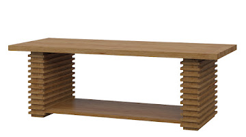 Alvarez Coffee Table