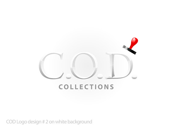 Collection Agency logo design