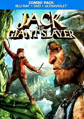 Filme Poster Jack - O Caçador de Gigantes BRRip XviD & RMVB Legendado
