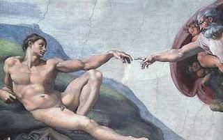 Δημιουργία ανθρώπου,Προμηθέας δημιουργεί τον άνθρωπο,Creation of human,Prometheus creates human