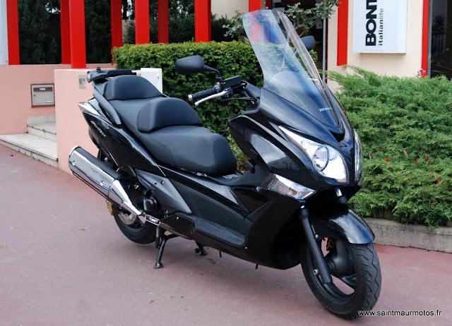 swt600 saint maur motos. Black Bedroom Furniture Sets. Home Design Ideas