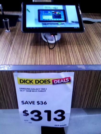 Comprar electrónica en Sydney