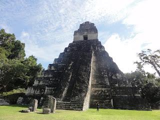 Le grand temple II