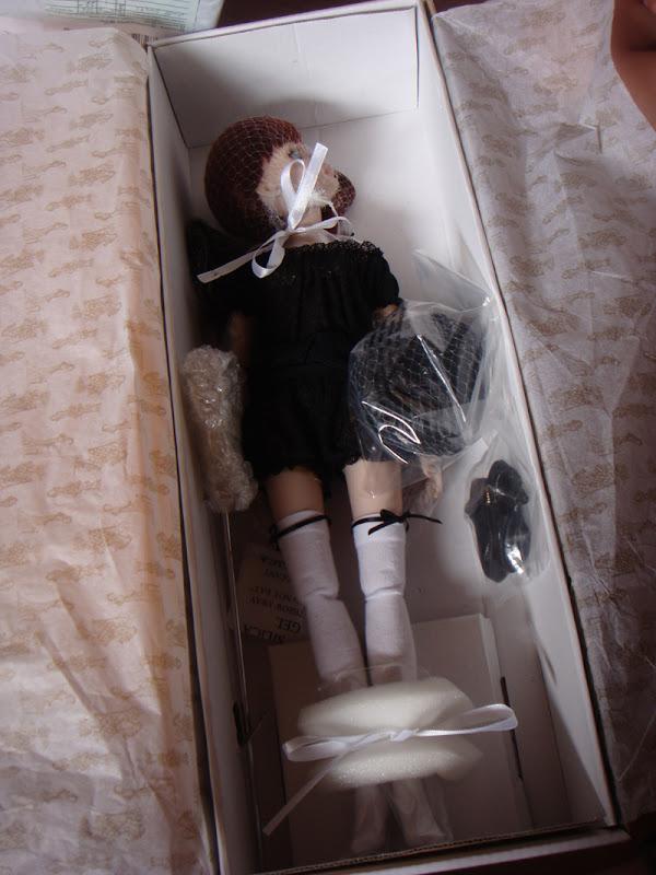Le retour de Cérès (Feeling Drained) 2011-08-012